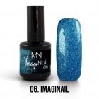 Gel Lac - Mystic Nails _ ImagiNail 06 -12 ml