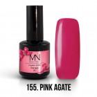 Gel Lac - Mystic Nails 155 - Pink Agate 12 ml