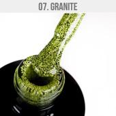 Colecția Granite 12 ml - NOU