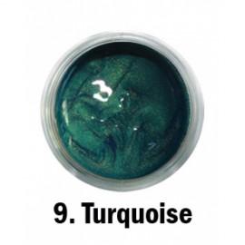 Vopsea Acrilică Metalizata - nr.09 - Turquoise