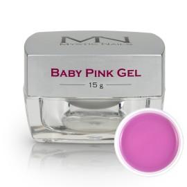 Gel UV De Constructie Baby Pink - 15 g