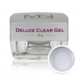 Gel UV De Constructie Deluxe Clear Gel 15 g