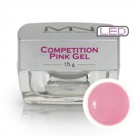 Gel UV De Camuflaj Competition Pink 15 gr