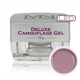 Gel  UV de Camuflaj Deluxe Camouflage 15 gr