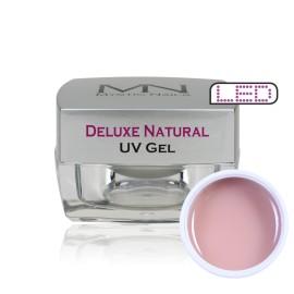 Gel UV De Camuflaj Deluxe Natural - 4 g