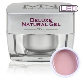 Gel de Camuflaj Deluxe Natural - 50 g