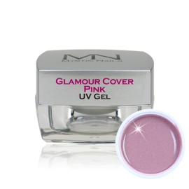Gel de Camuflaj Classic Cover Glamour Pink - 4 g