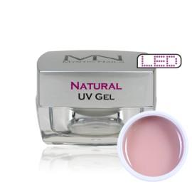 Gel UV De Camuflaj Deluxe Natural 4 gr