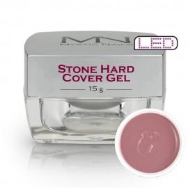 Gel UV De Camuflaj Stone Hard Cover 15 gr
