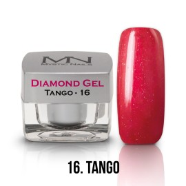 Gel UV Diamond - nr.16 - Tango - 4g