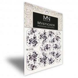 Mysticker - N316