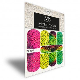 Mysticker - N407