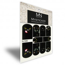 Mysticker - N596