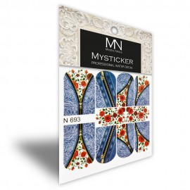 Mysticker - N693
