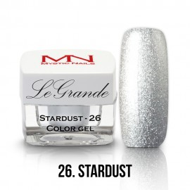 LeGrande Color Gel - nr.26 - Stardust - 4 g