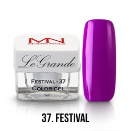 LeGrande Color Gel - nr.37 - Festival - 4g