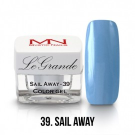 LeGrande Color Gel - nr.39 - Sail Away - 4g