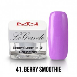 LeGrande Color Gel - nr.41 - Berry Smoothie - 4g