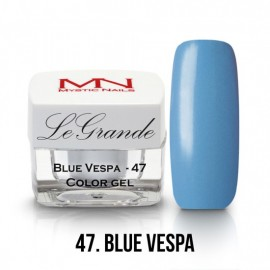 LeGrande Color Gel - nr.47 - Blue Vespa - 4g