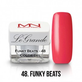 LeGrande Color Gel - nr.48 - Funky Beats - 4g