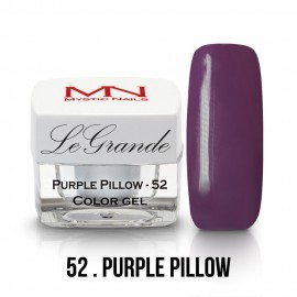 LeGrande Color Gel - nr.52 - Purple Pillow - 4g