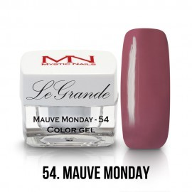 LeGrande Color Gel - nr.54 - Mauve Monday - 4g