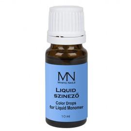 Lichid Colorant - Albastru - 10 ml
