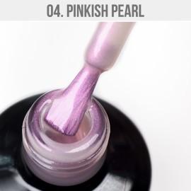 Gel Lac - Mystic Nails 04 - Pinkish Pearl 12 ml