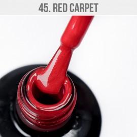 Gel Lac - Mystic Nails 45 - Red Carpet 12 ml