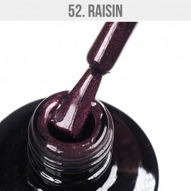 Gel Lac - Mystic Nails 52 - Raisin 12 ml
