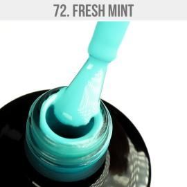 Gel Lac - Mystic Nails 72 - Fresh Mint 12 ml