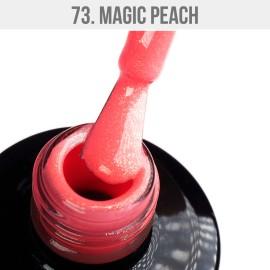 Gel Lac - Mystic Nails 73 - Magic Peach 12 ml