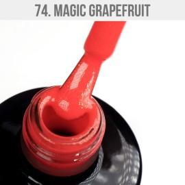 Gel Lac - Mystic Nails 74 - Magic Grapefruit 12 ml