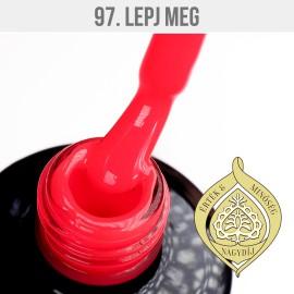 Gel Lac - Mystic Nails 97 - Surprise Me 12 ml