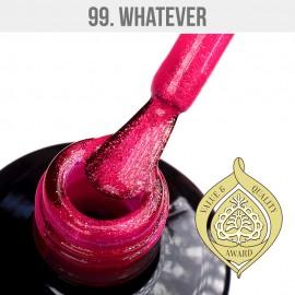 Gel Lac - Mystic Nails 99 - Whatever 12 ml