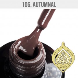 Gel Lac - Mystic Nails 106 - Autumnal 12 ml