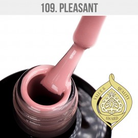Gel Lac - Mystic Nails 109 - Pleasant 12 ml