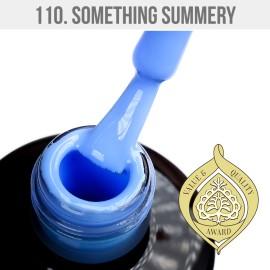 Gel Lac - Mystic Nails 110 - Something Summery 12 ml