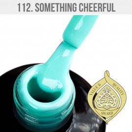 Gel Lac - Mystic Nails 112 - Something Cheerful 12 ML