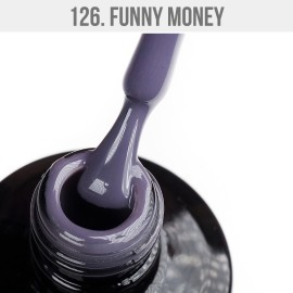 Gel Lac - Mystic Nails 126 - Funny Money 12 ml