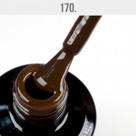 Gel Lac - Mystic Nails 170 - 12 ml
