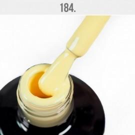 Gel Lac - Mystic Nails 184 - 12 ml