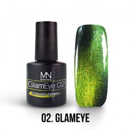 Gel Lac Glam Eye 02 - 6 ml