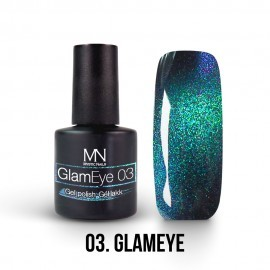 Gel Lac Glam Eye 03 - 6 ml