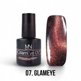Gel Lac Glam Eye 07 - 6 ml
