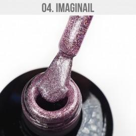 Gel Lac - Mystic Nails - ImagiNail 04 - 12 ml