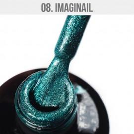 Gel Lac - Mystic Nails - ImagiNail 08 - 12 ml