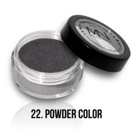 Pudră acrilică colorată - 22 - 8 ml