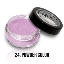 Pudră acrilică colorată - 24 - 8 ml