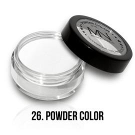 Pudră acrilică colorată - 26 - 8 ml